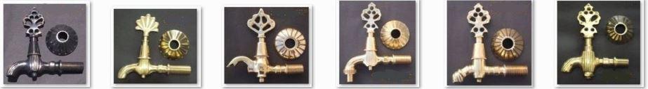 Sales Amp Supply Of Ornamental Taps Hose Bibs Decorative
